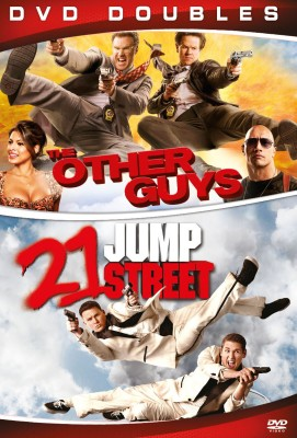 The Other Guys / 21 Jump Street
