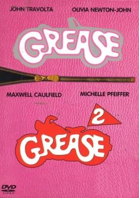 Grease Pack (Grease I & Grease II )