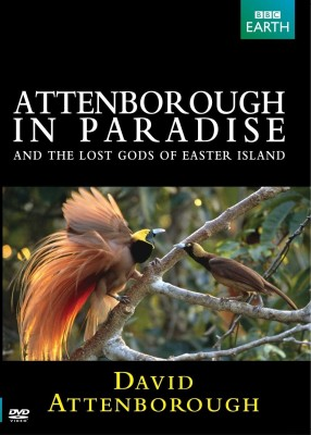 Attenborough in Paradise and the Lost Gods of Easter Island Complete