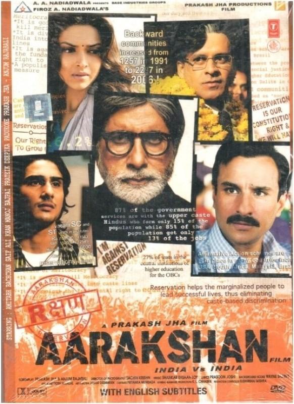 Aarakshan(Hindi)