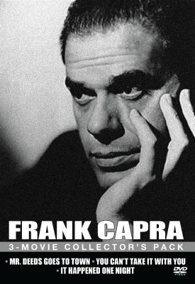 Frank Capra : 3 - Movie Collector's Pack