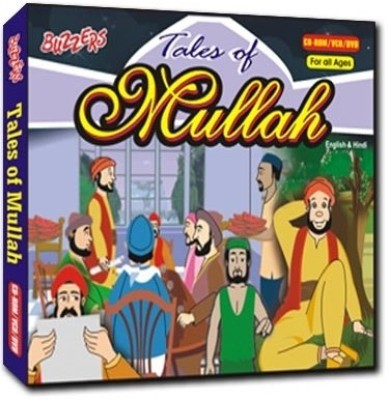 Buzzers Tales Of Mullah(VCD English)