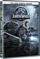 Jurassic World(DVD English)
