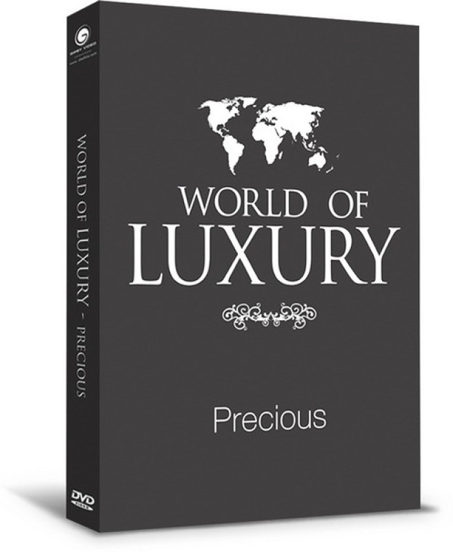 World Of Luxury - Precious(DVD English)