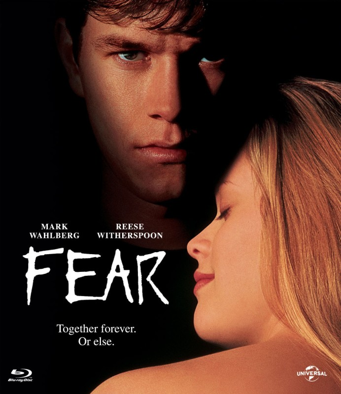 Fear(Blu-ray English)