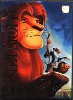 The Lion King(DVD English)