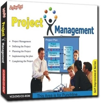 Buzzers Project Management(VCD English)
