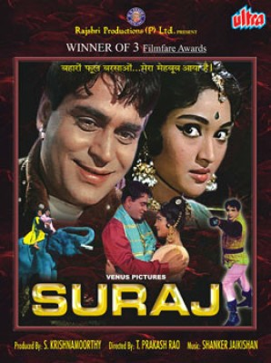 Suraj