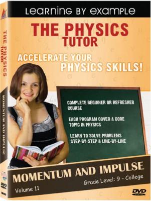 The Physics Tutor - Momentum And Impulse
