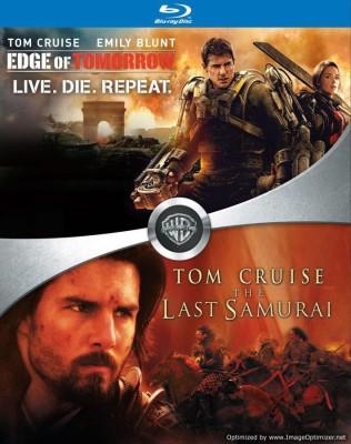 Egde Of Tomorrow & The Last Samurai