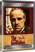 The Godfather(DVD English)