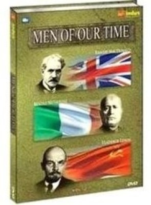 Men Of Our Time - Vol - 2