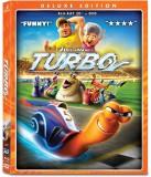 Turbo - 3D (Blu Ray + DVD) (3D Blu-ray E...
