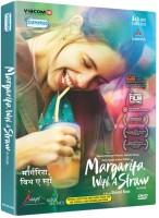 Margarita With A Straw(DVD Hindi)