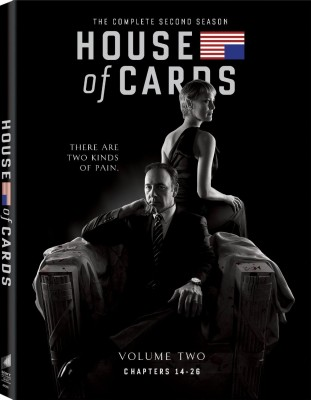 House of Cards - 2 (Volume - 2 : Chapters 14 - 26) 2