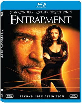 Entrapment(Blu-ray English)
