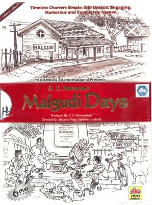 Malgudi Days Complete