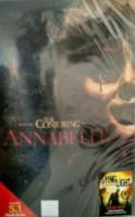 Annabelle(DVD English)