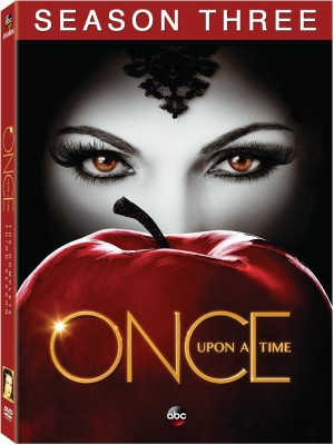 Once Upon a Time - 3 3