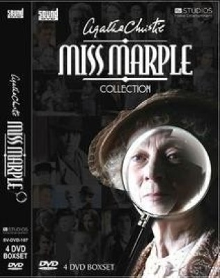 The Agatha Christie Miss Marple Collection