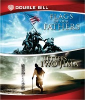 Double Bill - Flags Of Our Fathers / Letters From Iwo Jima(DVD English)