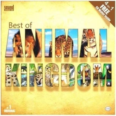 Best Of Animal Kingdom