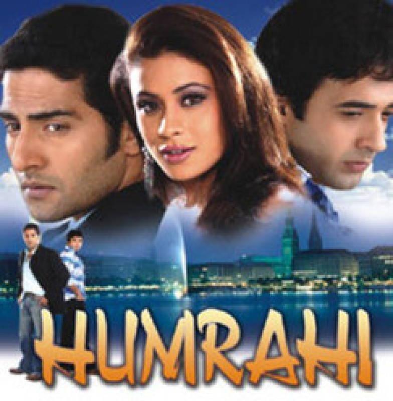 Humrahi (New)(DVD Hindi)