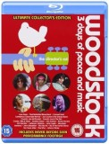 Woodstock Complete (Blu-ray English)