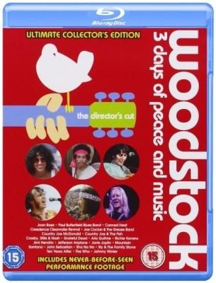 Woodstock Complete