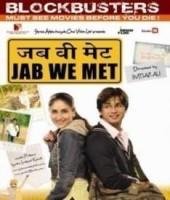 Jab We Met(DVD Hindi)