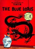 Tintin The Blue Lotus Complete (DVD Engl...