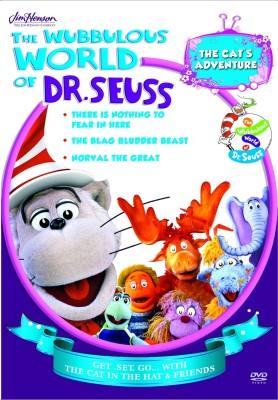 The Wubbulous World Of Dr. Seuss - The Cats Adventure