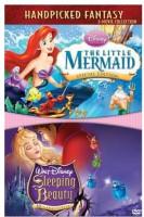 Handpicked Fantasy - The Little Mermaid / Sleeping Beauty(DVD English)
