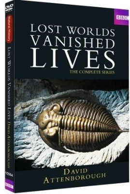 Lost Worlds - Vanished Lives (The Complete Series)