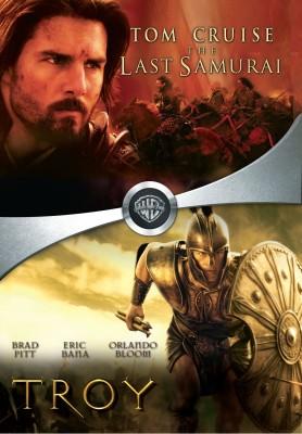 The Last Samurai & Troy