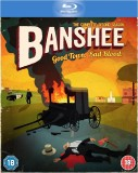 Banshee - 2 2 (The Complete Second Seaso...