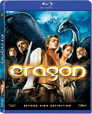 Eragon(Blu-ray English)
