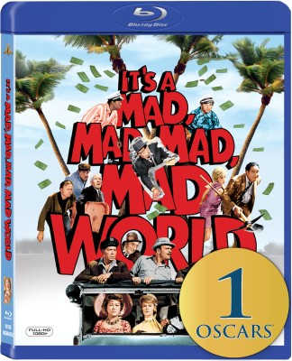 It's A Mad Mad Mad World