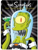 The Simpsons - 14 14 (DVD English)