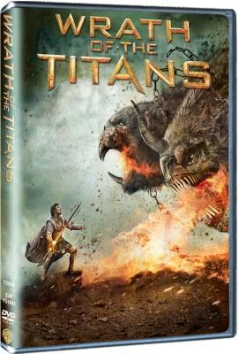 Wrath Of The Titans(English)