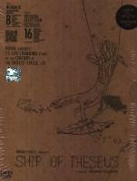 Ship Of Theseus(DVD Hindi)