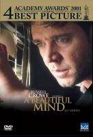 A Beautiful Mind(DVD English)