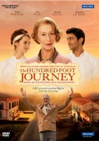 The Hundred - Foot Journey(DVD English)