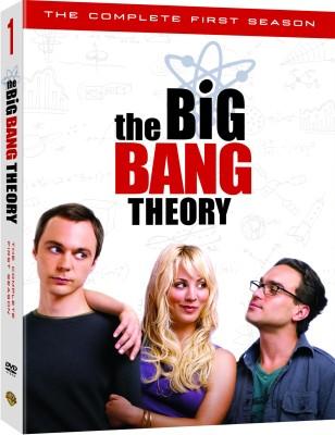 The Big Bang Theory Season - 1 1
