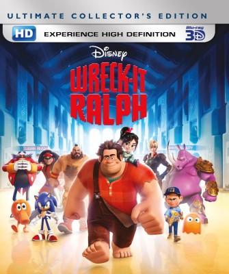 Wreck-It Ralph 3D