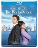 Two Weeks Notice (Blu-ray English)