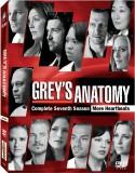 Grey's Anatomy Season - 7 7 (DVD English...