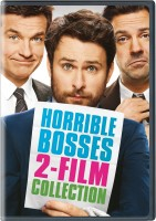 Horrible Bosses (2 - Film Collection)(DVD English)