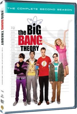 The Big Bang Theory Complete