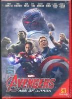 Avengers : Age Of Ultron(DVD English)